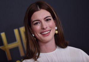 Anne Hathaway se métamorphose pour un rôle