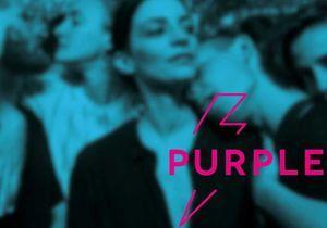 Après «Dix pour cent», voici «Purple», la nouvelle série française qui intrigue