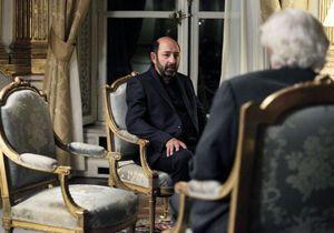 Avec la série « Baron noir », la fiction rattrape l'actualité politique