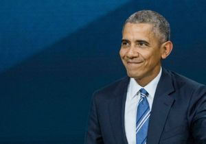 Barack Obama révèle ses séries préférées de 2020