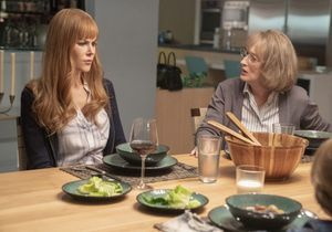 « Big Little Lies » saison 2 : Nicole Kidman menacée par Meryl Streep