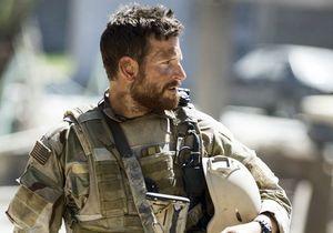 Bradley Cooper se lance dans une série sur l'Etat islamique