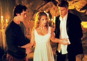 « Buffy contre les vampires » : les retrouvailles du casting vingt ans après leurs débuts