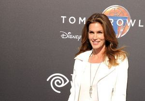 Cindy Crawford produit une série sur la mode pour NBC