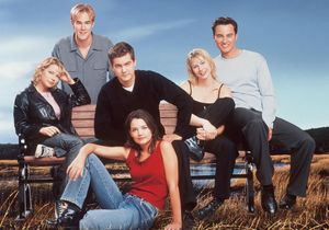 Que sont devenus les acteurs de... « Dawson »