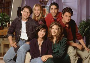 Découvrez le générique de Friends version 2015