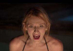Découvrez les premières images de la série « Scream »