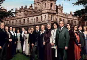 Downton Abbey ferme boutique