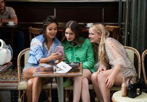 Emily in Paris : Netflix partage la première bande-annonce