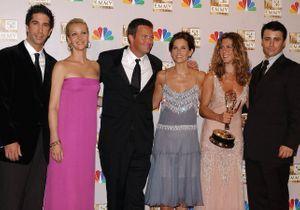 Friends : 16 ans après, Courteney Cox dévoile un cliché pris juste avant le tournage du dernier épisode !