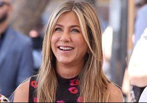 Friends : aviez-vous remarqué ce tic de Jennifer Aniston dans la série ?