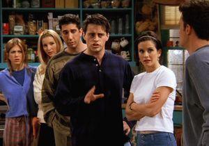 « Friends » : on sait enfin qui est le personnage principal de la série
