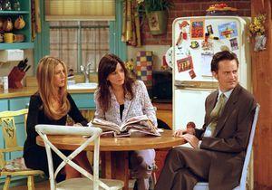 « Friends » : quelle actrice de la série a mal vécu le tournage ?