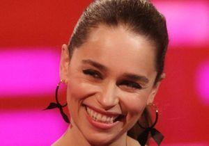 Game of Thrones : Emilia Clarke dévoile l'identité de celui qui a oublié le fameux gobelet