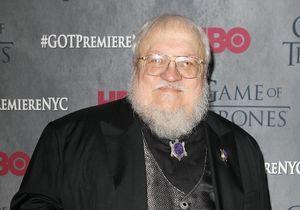 « Game of Thrones » : George R.R. Martin répond à ses fans en colère