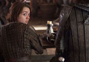 « Game of Thrones » : la folle théorie sur Arya Stark