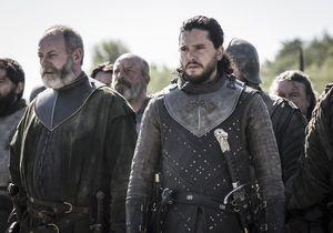 Game of Thrones : une trilogie de films évoquée par le créateur