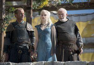Game of Thrones : une vidéo dévoile les coulisses de la saison 5