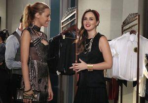 « Gossip Girl » : Leighton Meester, alias Blair Waldorf, ne veut pas d'un retour de la série