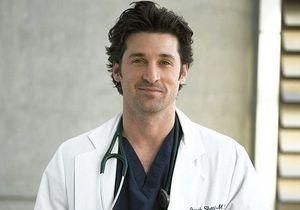 Grey's Anatomy : Patrick Dempsey revient sur sa dernière scène avec Ellen Pompeo