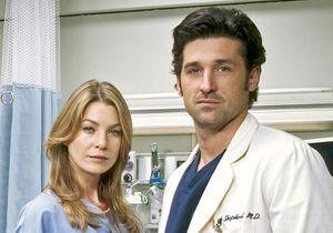 Grey's Anatomy : Patrick Dempsey sort de son silence