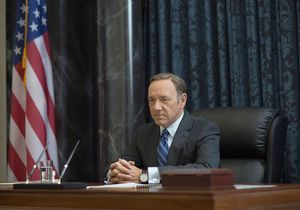 « House of Cards » saison 3 revient en février !