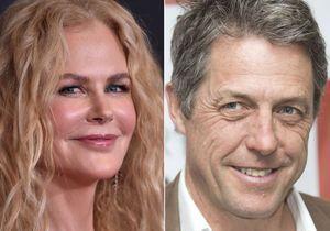 Hugh Grant + Nicole Kidman = la série que l'on va toutes se dépêcher de regarder !