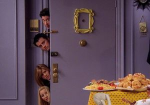 Jennifer Aniston sur le retour de «Friends» : «Ce ne sera pas un reboot !»