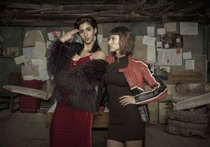 « La Casa de Papel » : la série espagnole qui nous rend dingues !