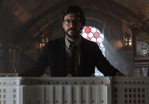 La Casa de Papel : Netflix révèle la date de sortie de la partie 4