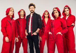 La Casa de Papel saison 4 : quand sera diffusée la suite sur Netflix ?