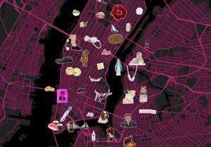 La pépite du Web : « Lost in the City », le jeu pour les fans de la série « Sex and the City »