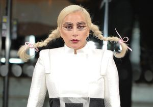 Lady Gaga : son rôle dans « American Horror Story : Hotel » dévoilé