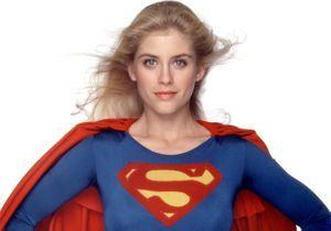 Le pilote de « Supergirl » fuite avant sa diffusion