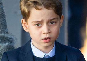 Le prince George : future star d'une série HBO Max !