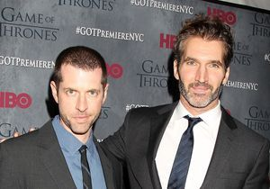 Les créateurs de « Game of Thrones » signent une collaboration avec Netflix
