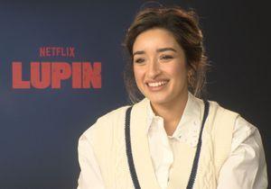 Lupin sur Netflix : Ludivine Sagnier et Shirine Boutella dévoilent les dessous du tournage de la série