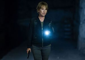 Nathalie Baye : que vaut «Nox», la série dont elle est l'héroïne ?