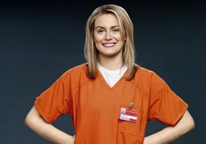 Netflix annonce la saison 4 de « Orange is The New Black »