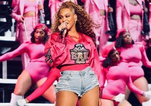 Netflix : Beyoncé sera la star d'un nouveau documentaire