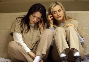 Orange is the New Black : la bande-annonce de la saison 3