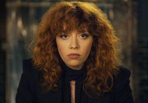 «Poupée russe» : que vaut la nouvelle série de Netflix ?