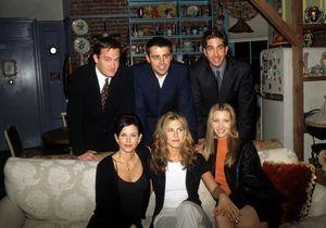 Pourquoi David Schwimmer s'oppose au retour de « Friends »