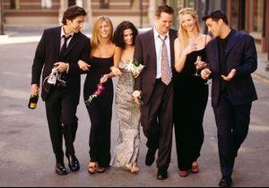 Pourquoi l'épisode spécial de « Friends » a été censuré en Chine ?