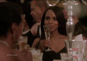 #PrêtàLiker : découvrez le trailer de la saison 5 de Scandal
