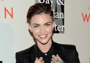 #Prêtàliker : le premier film de  Ruby Rose d'« Orange is The New Black »