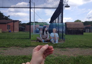 #PrêtàLiker : les très belles photos d'une fan d'Orange is the New Black