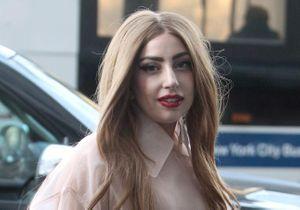 #PrêtàLiker : voici les premières photos de Lady Gaga dans American Horror Story