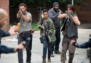 Quelle sera l'intrigue du spin-off de The Walking Dead ?