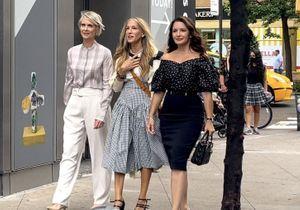 Revival de « Sex and the City » : qui sont les trois nouvelles actrices qui se joignent au casting original ?